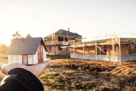 Ab wann wird eine Gebäudeversicherung benötigt