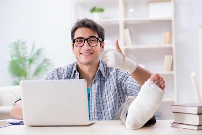 Unfallversicherung im Versicherungsvergleich