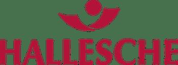 Logo der Hallesche private Krankenversicherung