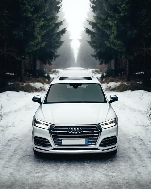 Die Audi Versicherung als ideale Autoversicherung für Ihr Kfz