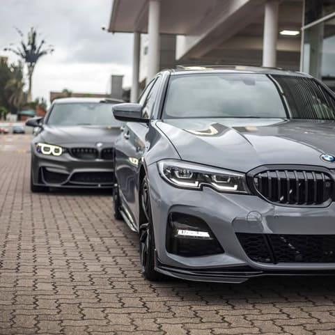 Autoversicherung - die beste BMW Versicherung finden und Kosten der Police berechnen